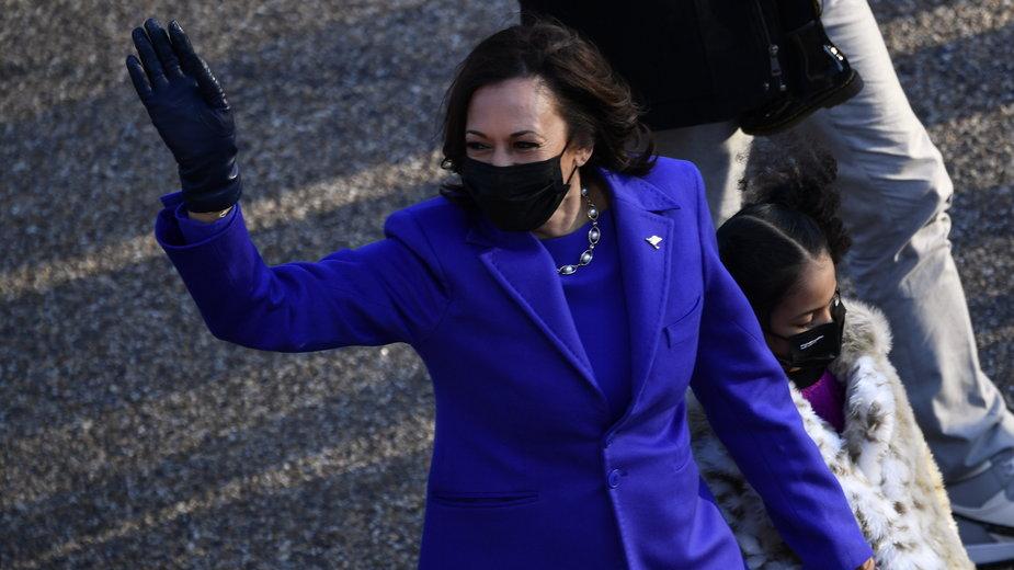 USA: Demokraci kontrolują Senat. Harris zaprzysiężyła nowych senatorów