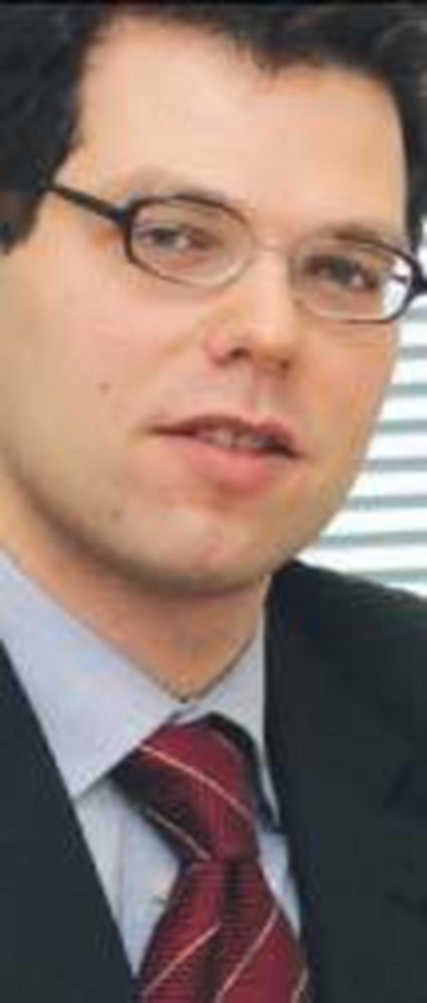 Jerzy Martini, doradca podatkowy Baker & McKenzie