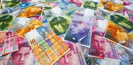 Polskie banki kombinują przy franku