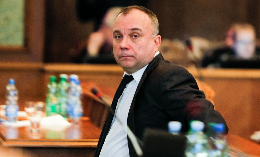 Jarosław Charłampowicz nie jest już przewodniczącym rady miejskiej