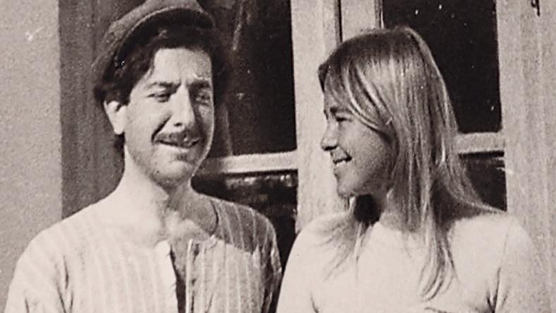 """Kadr z filmu """"Marianne i Leonard: Słowa miłości"""""""