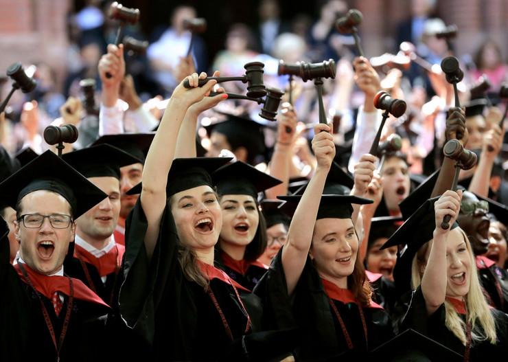 Diplomci Harvarda