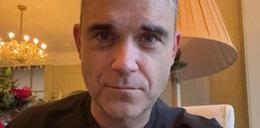 Robbie Williams zatruł się rtęcią?