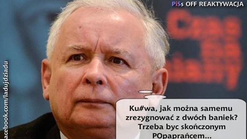 Minister Maria Wasiak przekaże odprawę z PKP na cele charytatywne. Prezes dziwi się tej decyzji.