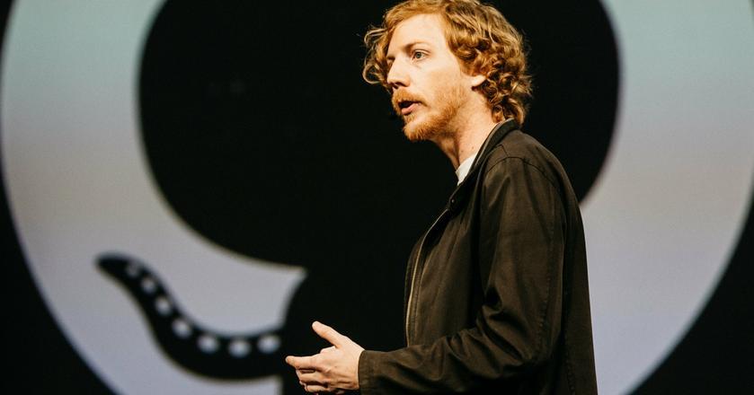 Chris Wanstrath, CEO platformy dla programistów GitHub