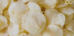 Lubisz chipsy? Zobacz zanim kupisz