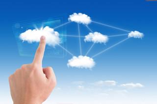 Cloud computing przyspiesza