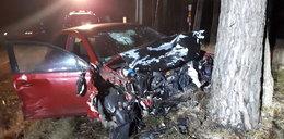 Porażająca bezmyślność kierowcy. Policjanci zajrzeli do auta i złapali się za głowy