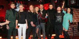 """Gwiazdy w """"The Voice of Poland 2"""""""