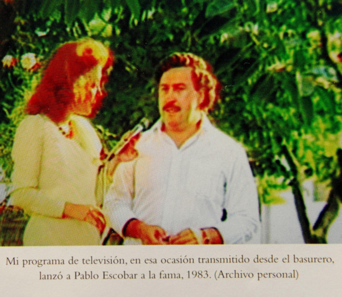 Čuveni intervju koji je Virdžinija obavila sa Pablom