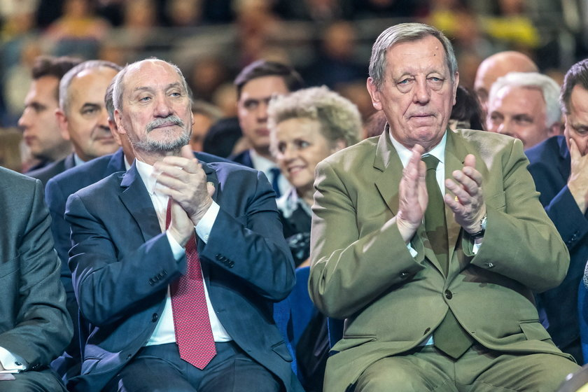 Kim był Jan Szyszko? Sylwetka byłego ministra środowiska