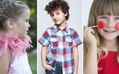 Fryzury Dla Dzieci 30 Propozycji Dla Chłopców I Dziewczynek