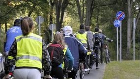 Kujawsko-Pomorskie: nowa trasa rowerowa Toruń-Unisław