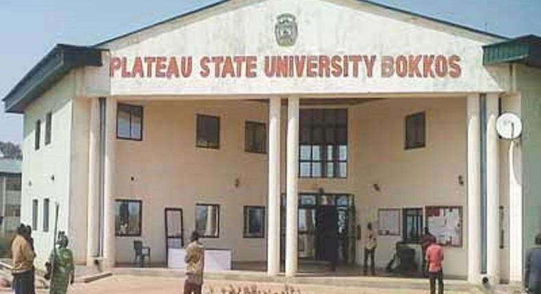Plateau varsity academic staff suspend strike.