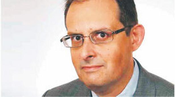 dr Dariusz Bogucki, dyrektor do spraw sektora publicznego, Eficom SA