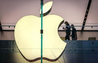 Apple oskarżony o zakłócanie konkurencji rynkowej