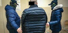 Mafioso z Sycylii zatrzymany w Polsce
