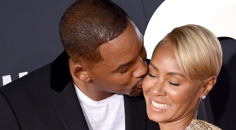 Inside Will Smith And Jada Pinkett Smith's Full Relationship Timeline