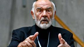 """Sean Connery wystąpi w """"Niezniszczalnych 3""""?"""