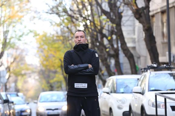 Nikola Kolja Božović