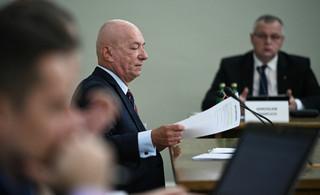 Ćwiąkalski: W 2008 r. wyłudzenia VAT to nie była grupa przestępstw dominujących