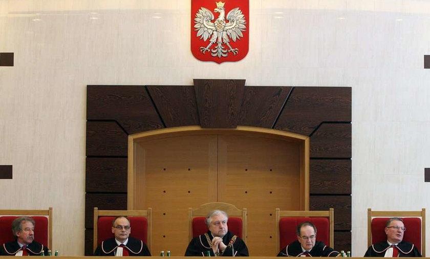 Trybunał: Dwudniowe wybory niezgodne z konstytucją!