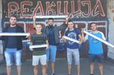 FK Crvena zvezda, navijači