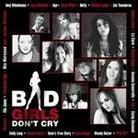 """Różni Wykonawcy - """"Bad Girls Don't Cry (2CD)"""""""