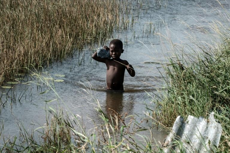 Some aid agencies are reportedly considering establishing a longer-term presence in Mozambique following the storms