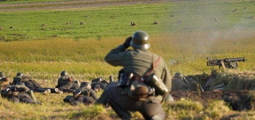 Bitwa nad Bzurą. Wielka rekonstrukcja walk z września 1939 roku w Łowiczu