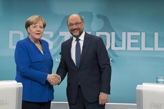 Schulz o uchodźcach: Popełniliśmy błąd nie konsultując się z naszymi sąsiadami wcześniej