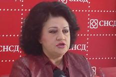 Milica Markovic SNSD