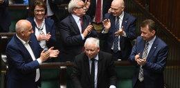 Kaczyński o krytykach i tym z czego jest dumny