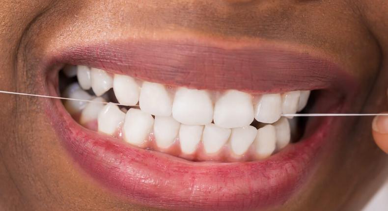 Remedies for bleeding gums(Reader's Digest)