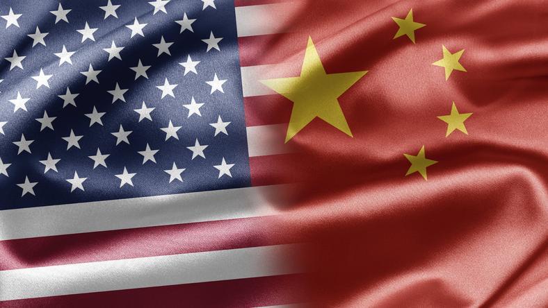 Chiny potwierdzają, że przechwyciły samolot USA