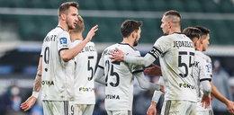 Legia liderem ekstraklasy. Mistrzowie Polski są bardzo mocno uzależnieni od czeskiego napastnika