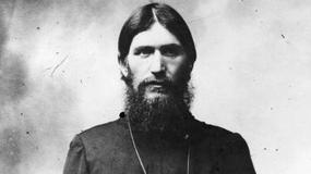 Rasputin, czyli człowiek-zagadka