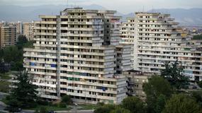 W Neapolu zostanie zlikwidowane mafijne osiedle Vele di Scampia