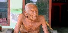 Najstarszy mężczyzna świata skończył 146 lat