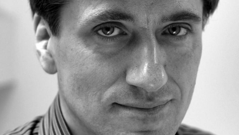 Cezary Michalski: Pospieszalski zdziczał