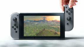 Nintendo podwaja produkcję konsoli Switch?