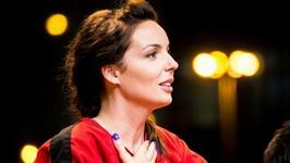"""""""Hell's Kitchen"""": Agnieszka Włodarczyk będzie latać w programie!"""