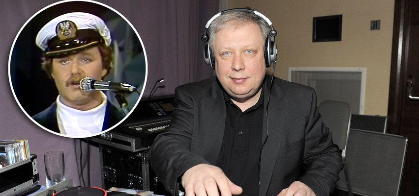 Bednarek zaśpiewał Parostatek. Jaki jest sekret przeboju Krzysztofa Krawczyka?