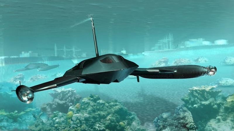 Guardian nową bronią marynarki