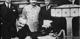 Hitler i Stalin podzielili nasz kraj. To był początek światowej katastrofy