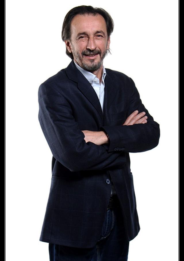 Veselin Simonović, predsedava uredničkim bordom Blica