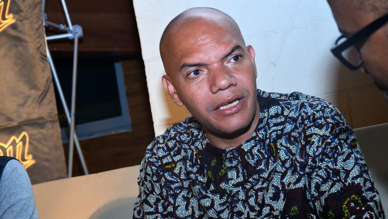 Jerome Sydenham 'Nigeria music industry will fix itself