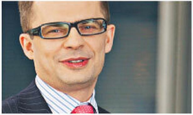 Robert Pasternak, partner, radca prawny w Deloitte Legal, Pasternak i Wspólnicy, kancelaria prawnicza