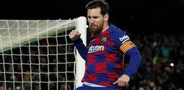 Lionel Messi zostaje w Barcelonie. Nie aktywował specjalnej klauzuli