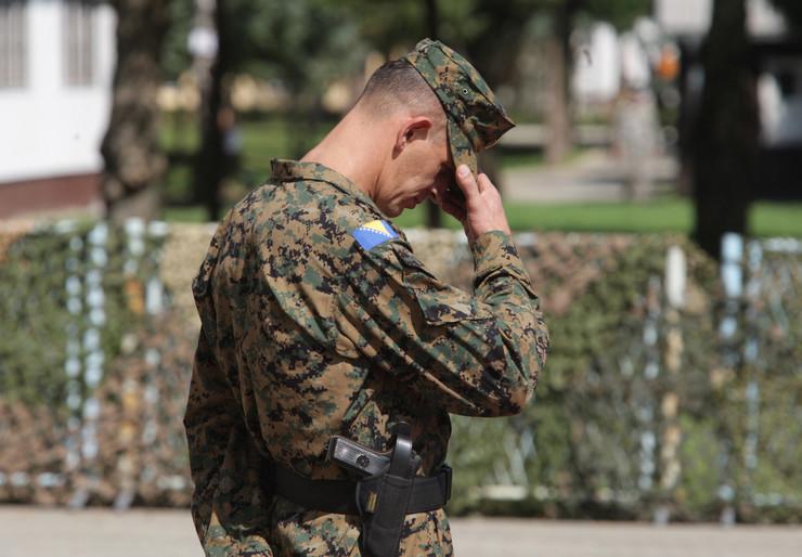 Oruzane snage BiH Vojska